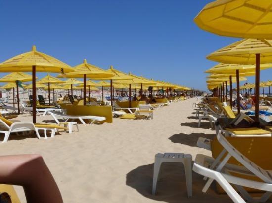 Faro District Portugal Beaches