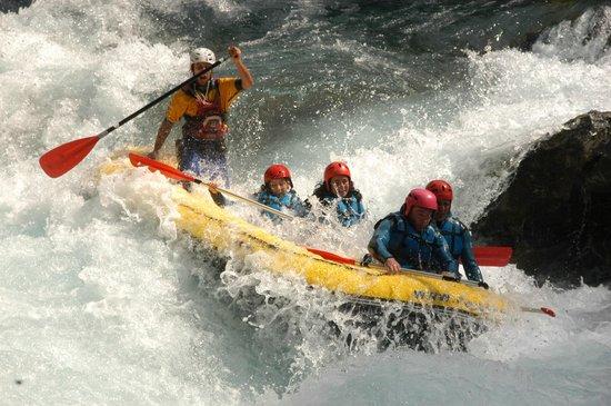 Campo Spain Kayak