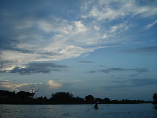 Lake Worth United States Kayak
