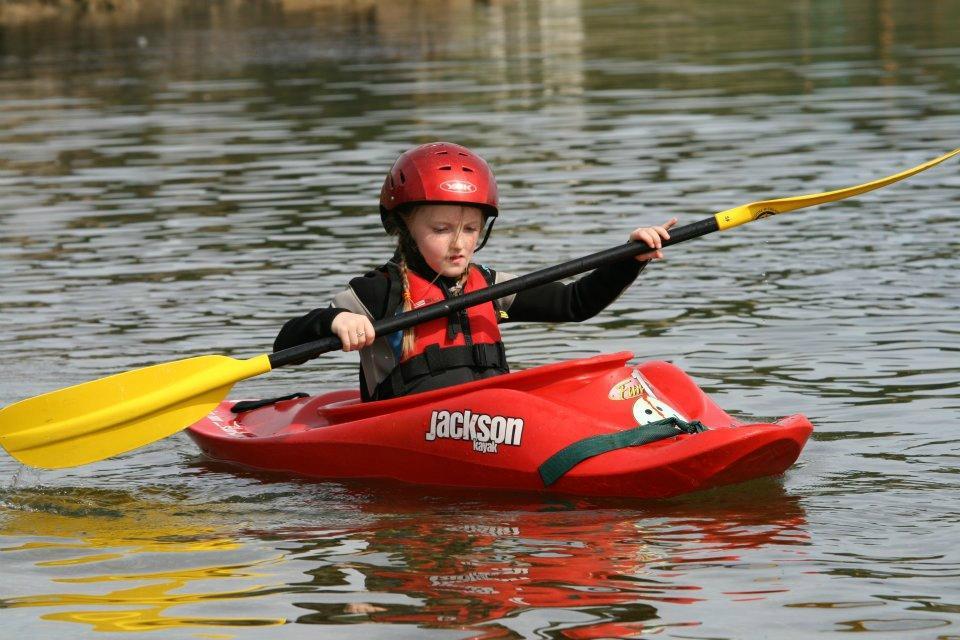 Moville Ireland Kayak