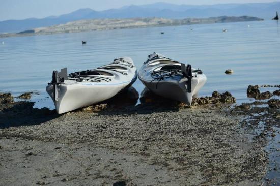 Mammoth Lakes United States Kayak