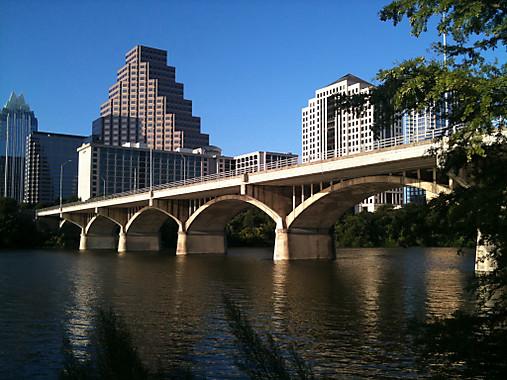 Austin United States Kayak