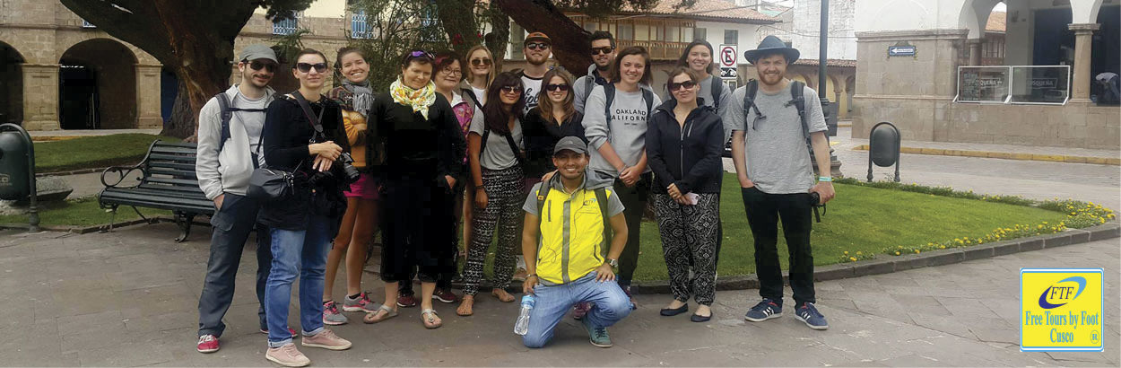 Peru Bus Tours
