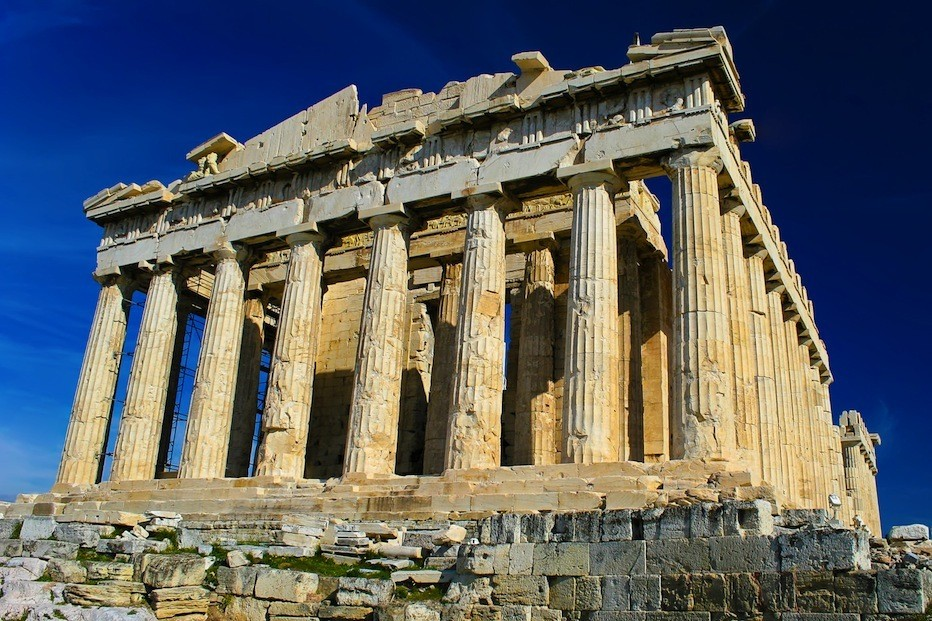 Greece Bus Tours