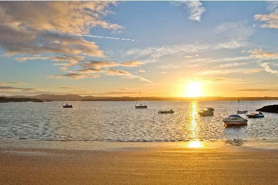 Scotland Beaches