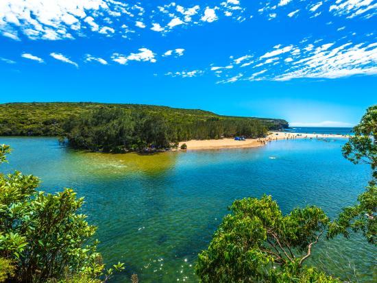 Bayview Australia Kayak