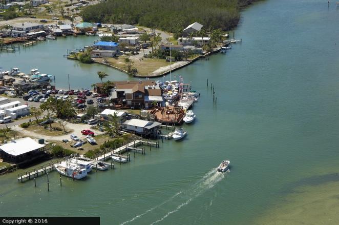 Goodland United States Kayak