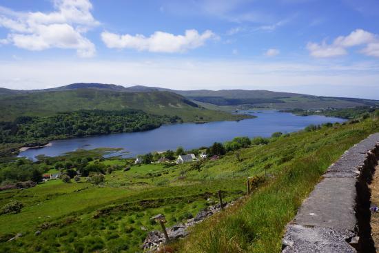 Letterkenny Ireland Tours