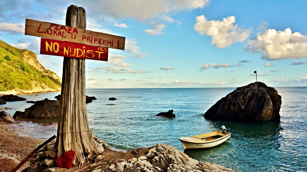 Budva Montenegro Beaches