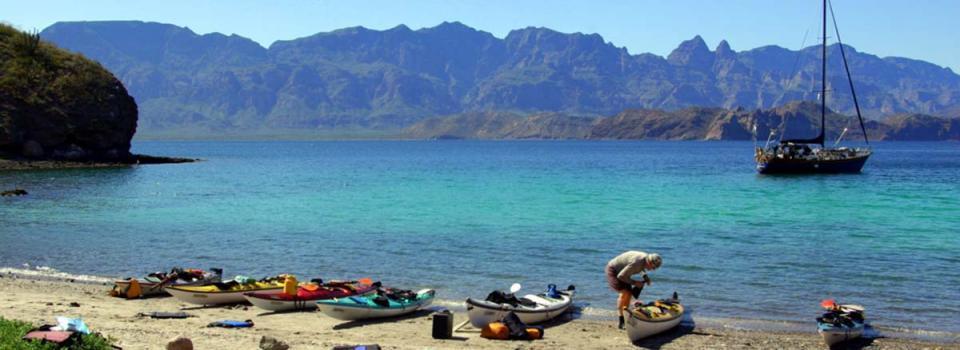 Baja California Mexico Tours