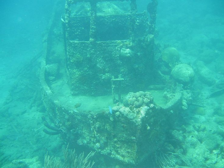 Curacao Boat Trips