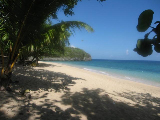 Ocho Rios Beaches