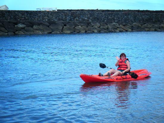 Haleiwa United States Kayak
