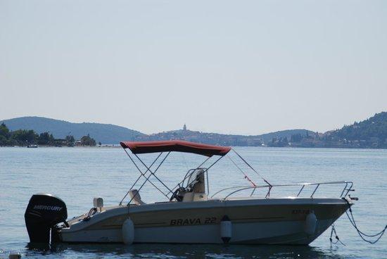 Croatia Snorkeling