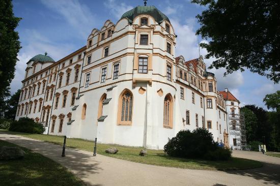 Celle Germany Palace