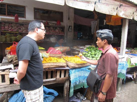 Payangan Indonesia Tours