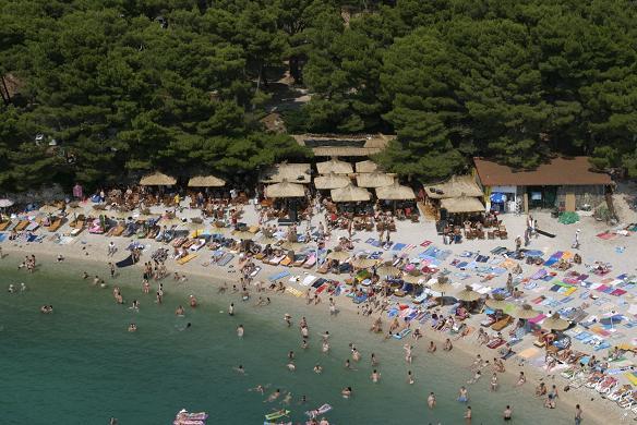 Makarska Croatia Beaches