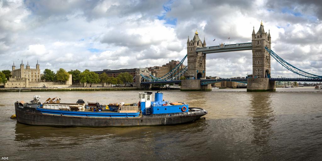 England Cruises