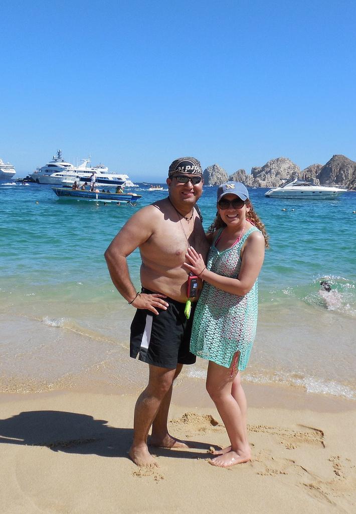 Los Cabos Mexico Beaches