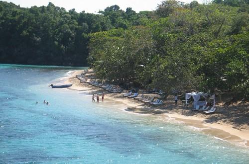 Ocho Rios Jamaica Beaches