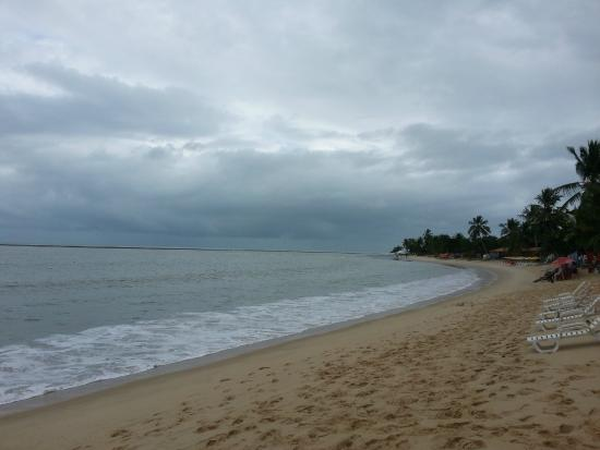 Santa Cruz Cabralia Brazil Beaches