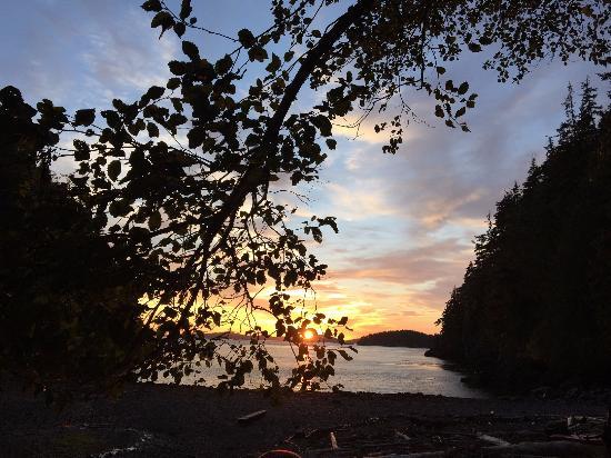 Canada British Columbia Kayak