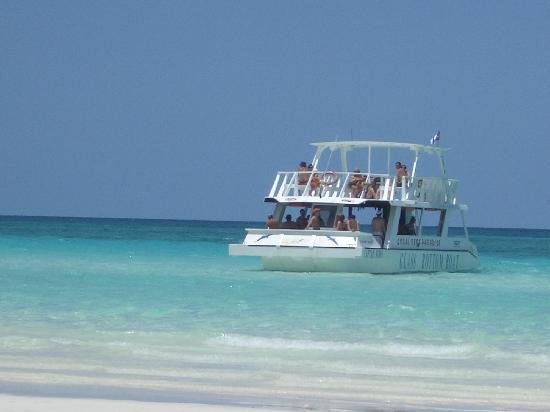 Cuba Boat Trips