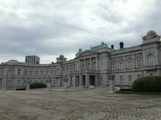 Minato Japan Palace