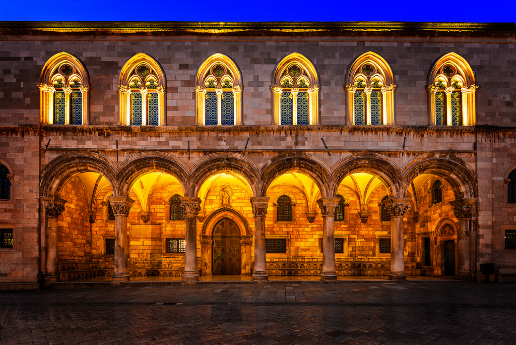 Croatia Palace