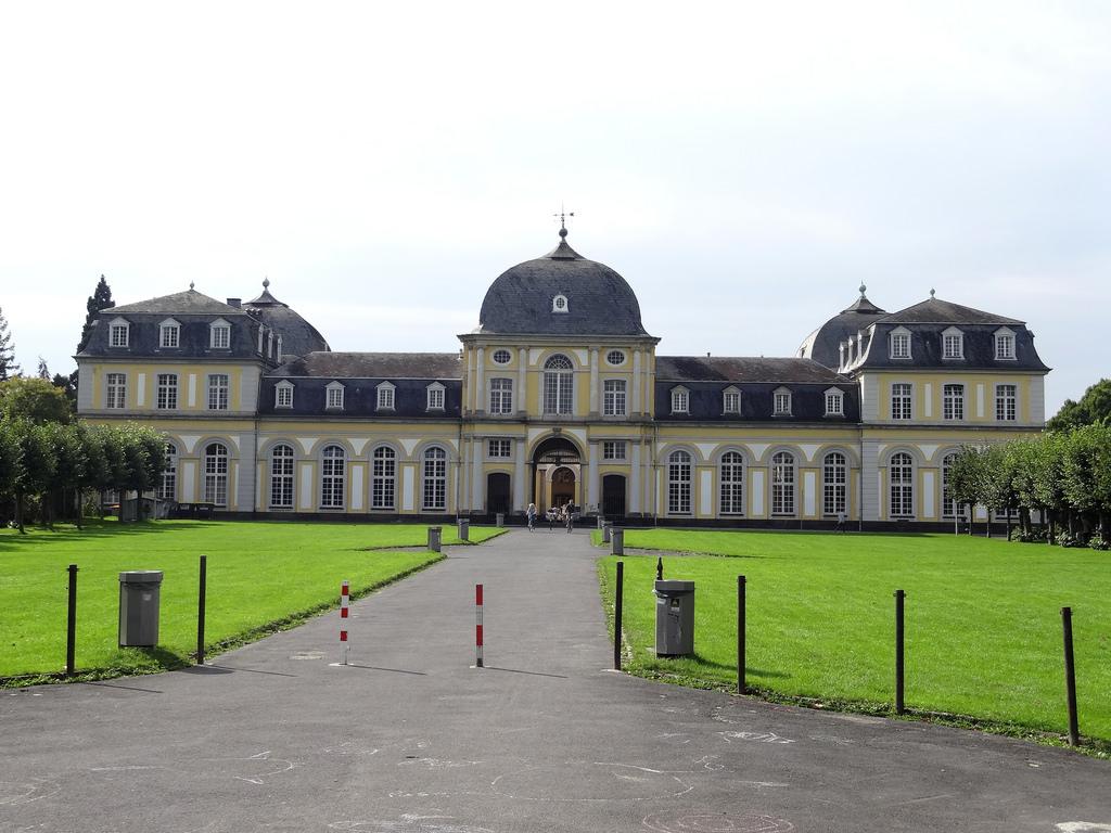 Bonn Germany Palace