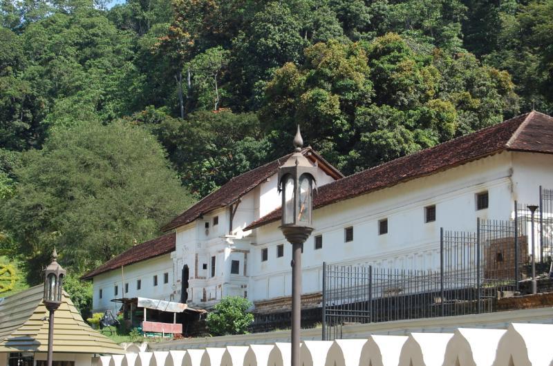Sri Lanka Palace