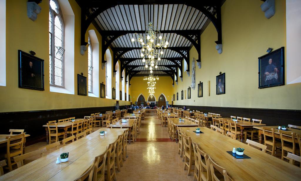 Ireland Palace