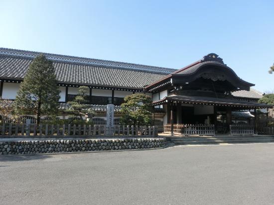 Kawagoe Japan Palace
