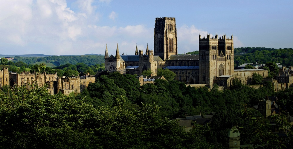 UK Cathedral