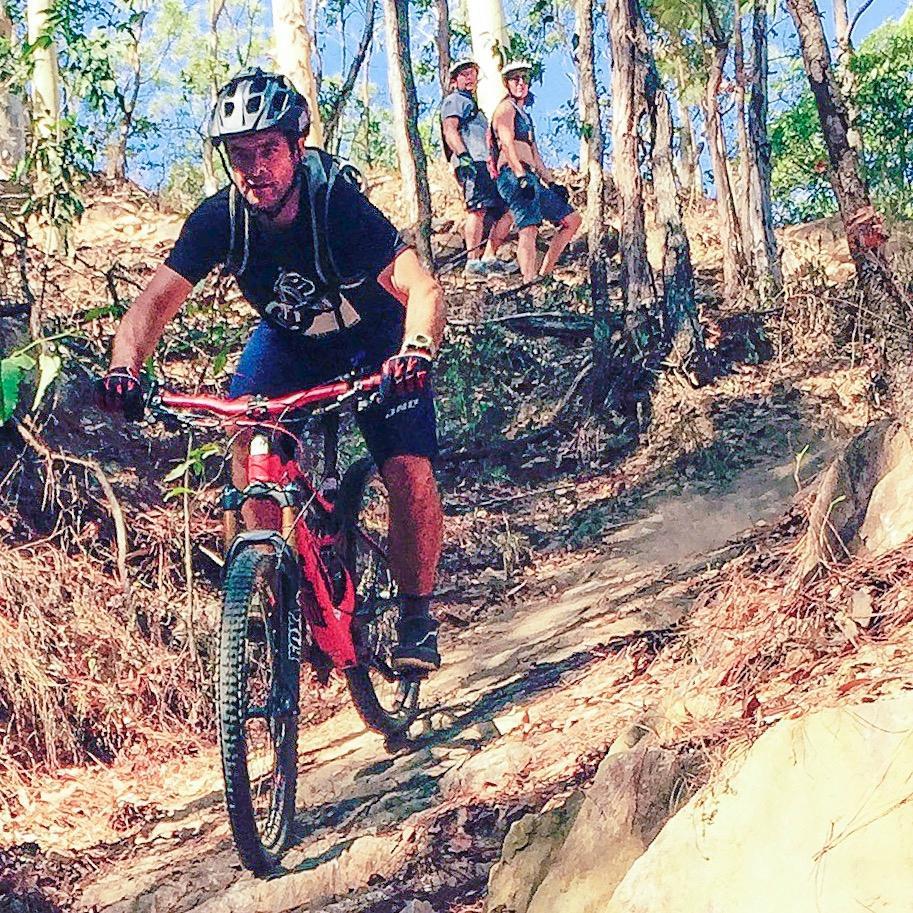 Cairns Region Australia Mountain Bike