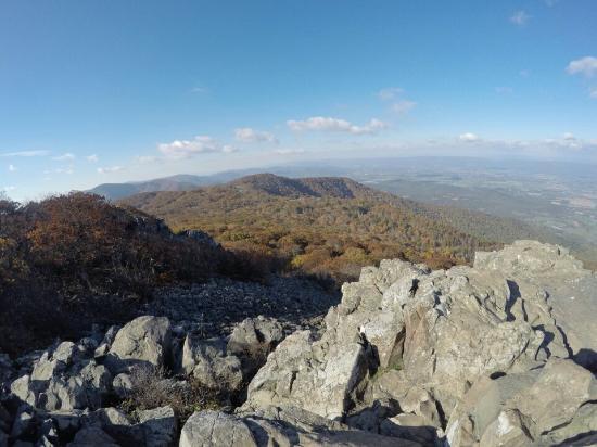United States Hike Trips