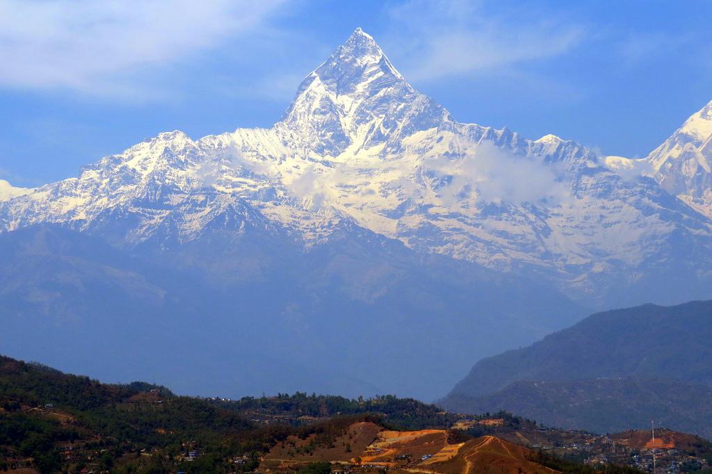 Nepal Museums