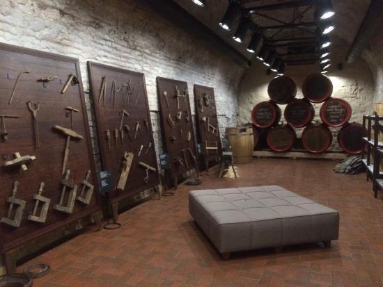 Ukraine Winery Trips