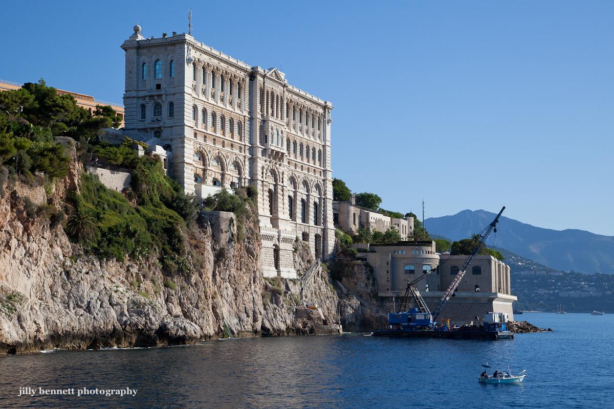Monaco Museums