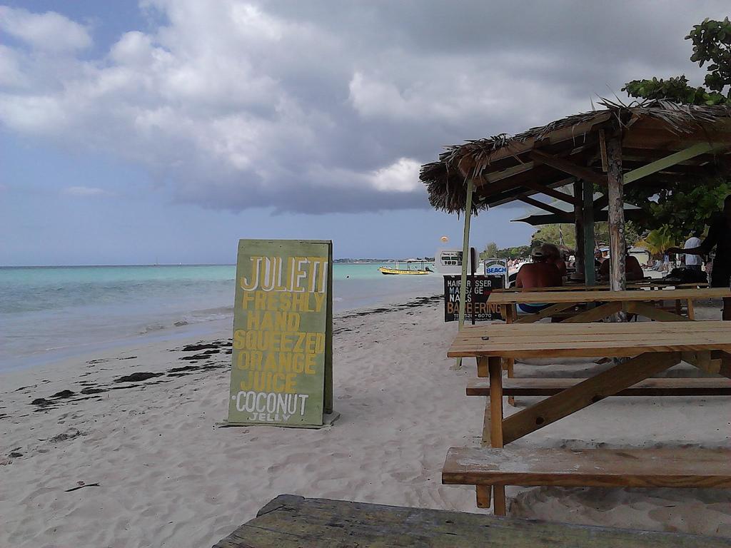Negril Jamaica Beaches