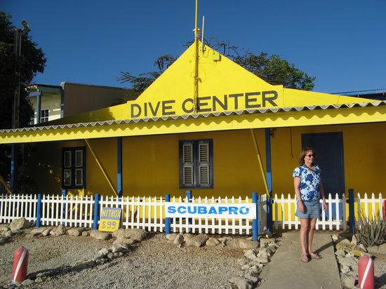 Bonaire Dive Trips