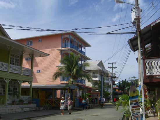 Panama Dive Trips