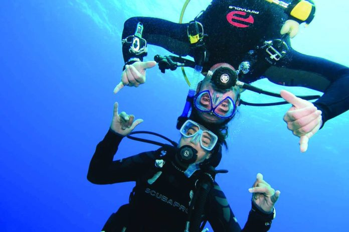 Croatia Dive Trips