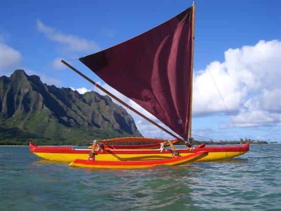 Kaneohe United States Kayak