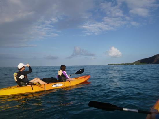 Captain Cook United States Kayak