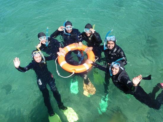 Canada Snorkeling