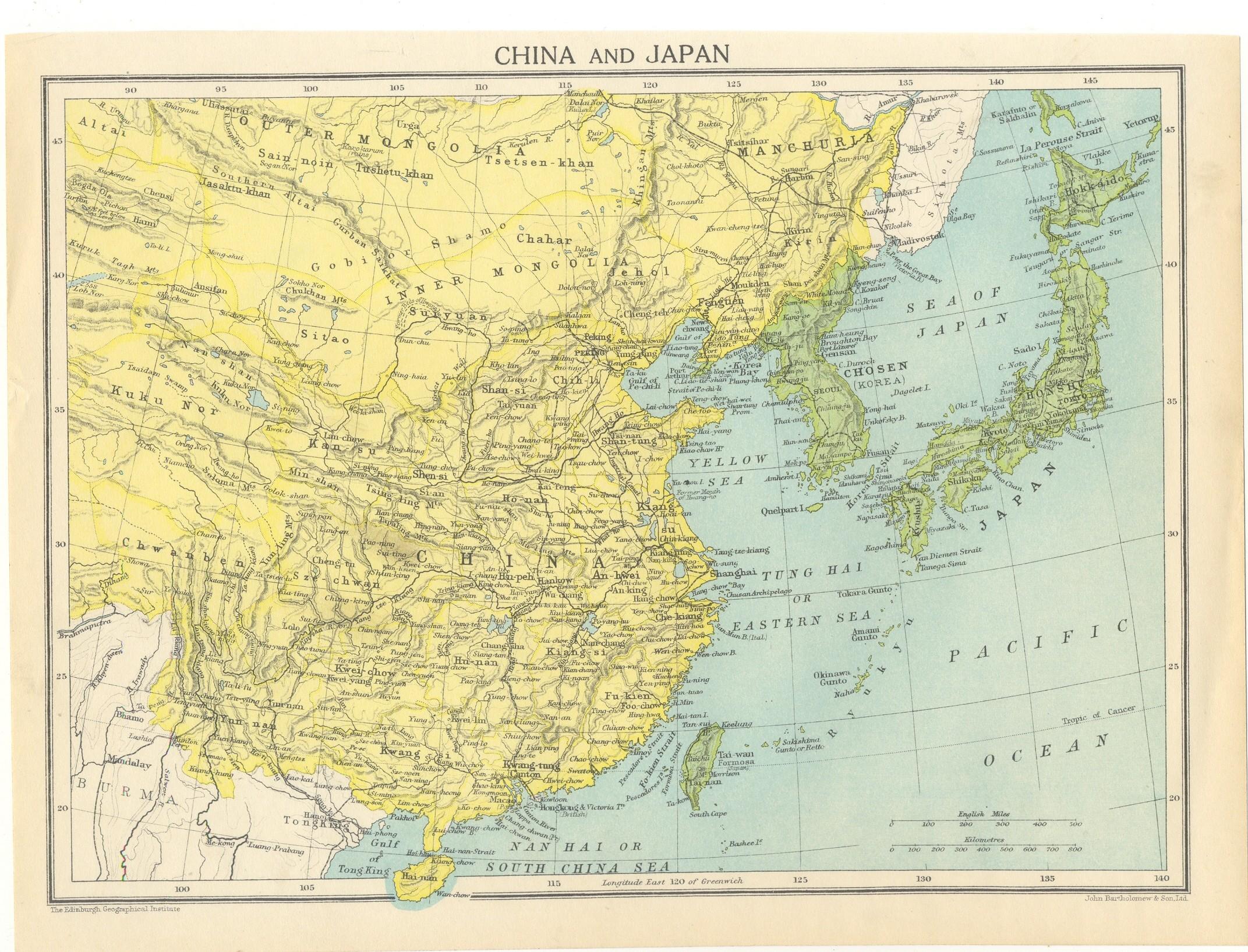 China Snorkeling