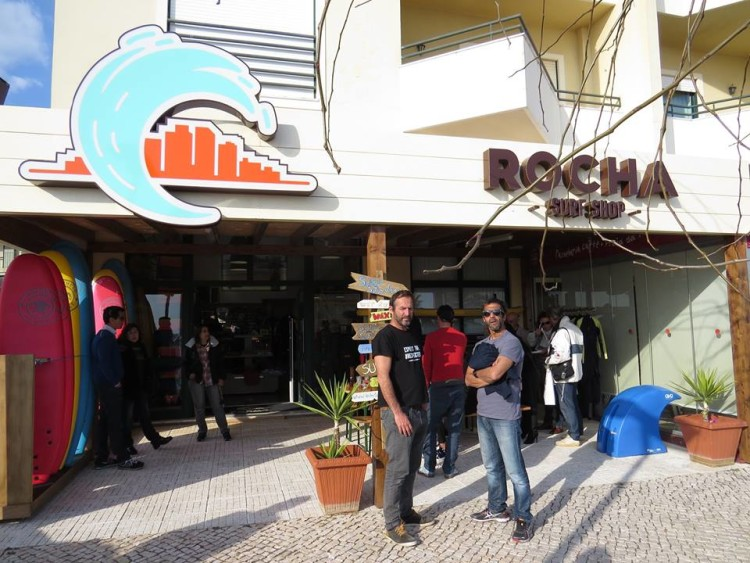Portimão portugal Shopping