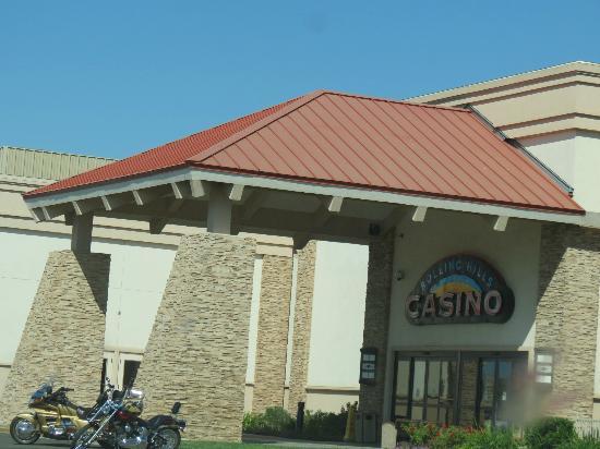 Rollinghills casino ca oklahoma casino tour companies
