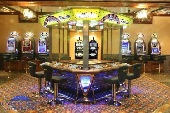 Moroccan casino las vegas motel casino
